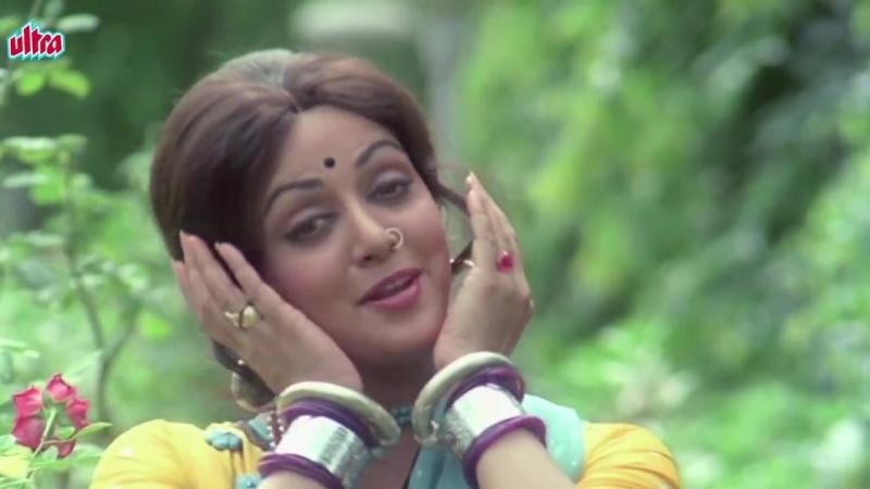 Ek Sapna Maine Dekha Feroz Khan Hema Malini Sharafat Chhod Di Maine Song Duet