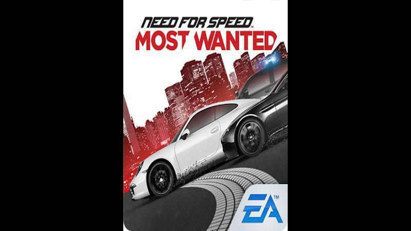ПРОХОЖДЕНИЕ ИГРЫ Need For Speed Most Wanted Опасный поворот[RePack by Crazyyy.] ЧЁРНЫЙ СПИСОК 2