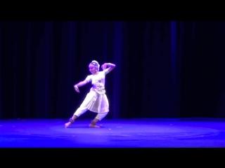 Ananda Nartana Ganapatim - TFA Navarathri 2014