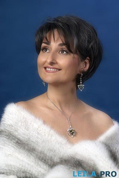 Лейла Чачева