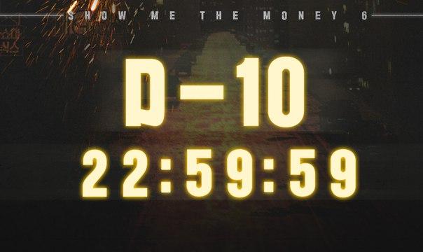 #SMTM6До SMTM6 осталось 10 дней! ✨