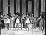 #Ike &amp #Tina_Turner - Proud Mary live on Italian TV 1971 #Tina_Turner