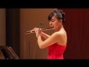 Take Five (Paul Desmond, Dave Brubeck) - Vanessa Varela, flute - Live at UMD, 2013
