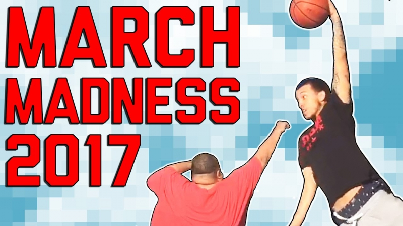 Basketball Fails: March Madness! (March 2017) || FailArmy