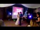 Свадьба Ульяны и Кости
