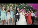 [Свадебный клип] Леонид и Юлия. Видеограф, видеосъемка Липецк