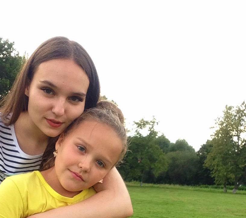 Зинаида Баранова, Хабаровск - фото №3