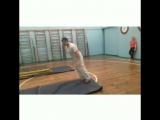 акробатика в сш№32