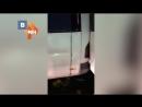 Ужасная авария маршрутки в Калининграде