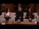 20171009 Talking Dead Season 7 Ep27- Who is Getting Hair Extensions in the Apocalypse Highlights