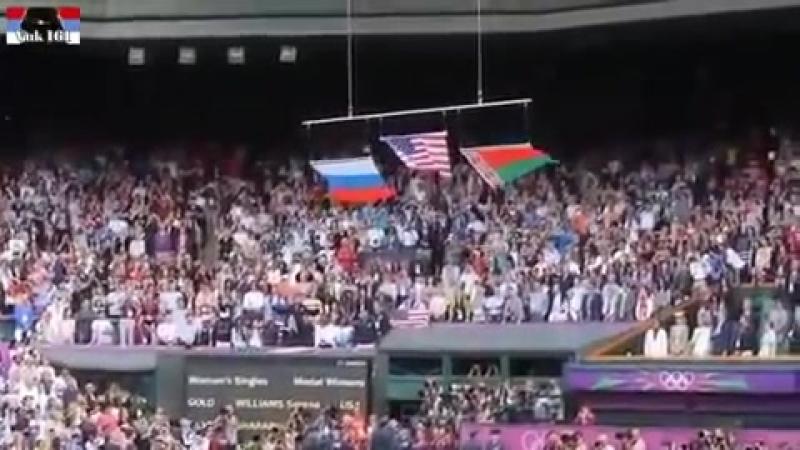 флаг не удержался гимн поменялся