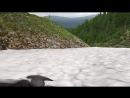 Ледяной ручей притока Лозьвы