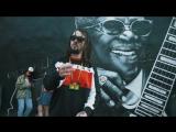 DADA I - JAH НЕ ФРАЕР (OFFICIAL VIDEO) 2017
