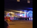 международным фестиваль военных оркестров Спасская башня.