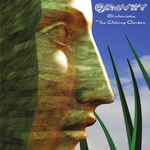 Gravity альбом Sinfonietta: The Aching Garden