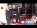 Белла покидает отель «Royal Monceau» и прибывает на показ бренда «Dior Homme», Париж (20.01.18)