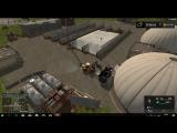 Farming Simulator 17 - Свапа Агро, Биогаз, Карьер, Бетонный Завод..