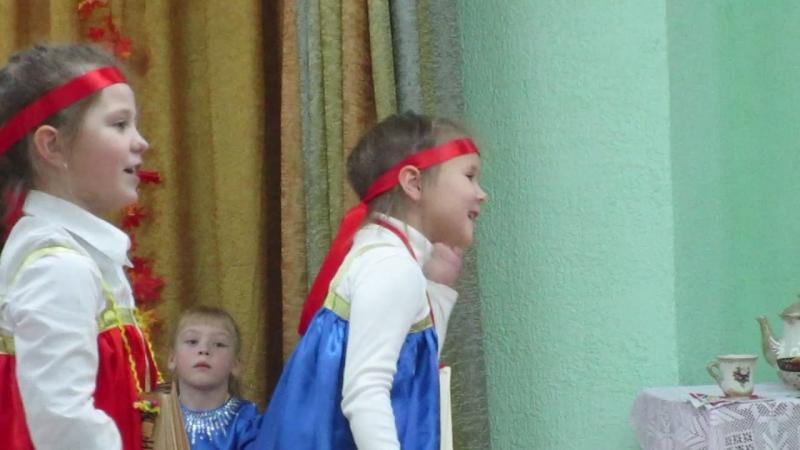 MVI_8365мастер-класс Осенние посиделки в БДОУ г. Омска Детский сад № 317 19.10.17