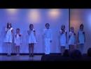 Победитель Отчётный концерт 4/14. 17.05.2017