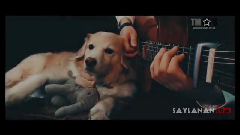 Hajy Yazmammedow ft. Sohbet Jumayew- Mana gerek dal [www.SAYLANAN.com].mp4