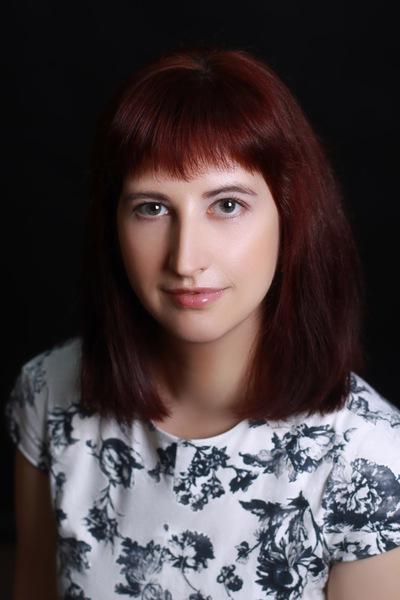Яна Москвина