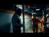 Беспредел в тюряге