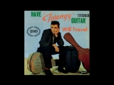 Duane Eddy - I almost lost my mind