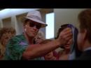 Бегущий человек  The Running Man  1987 (Пол Майкл Глейзер) | Одноголосый перевод (Ю.Сербин)