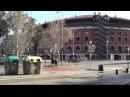 Un dia per Barcelona. (Un dia por Barcelona).