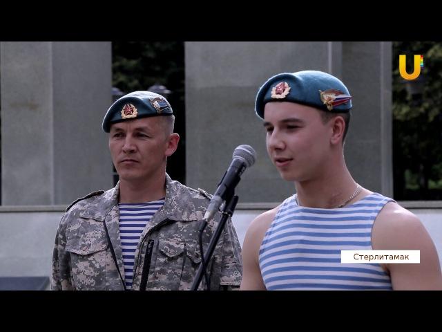 Новости UTV. Нашел в себе силы, чтобы выстоять. Обрушение казармы в Омске.