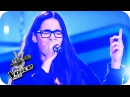 Nirvana - Heart-Shaped Box (Selina) | The Voice Kids 2017 | Blind Auditions | SAT.1
