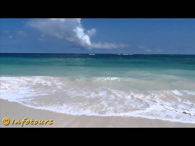 GRAN BAHIA PRINCIPE BAVARO - INFOTOURS.COM - VIDEOS - HOTELS -