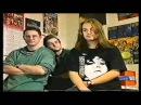 Earache Records - Fudge Tunnel, Lawnmower Deth, Entombed, Godflesh, Carcass, videos interviews