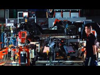 Dodge Viper: DNA of a Supercar