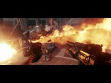Пора бить нацистов - Wolfenstein II: The New Colossus / PlayGround.ru