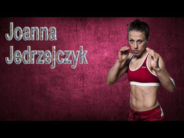 Joanna Jedrzejczyk Highlight