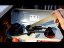 Станок сверлильный ЗСС 450 Зубр, Китайская заготовка для самодельщика