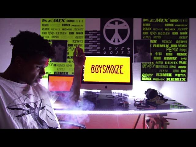 DAF - Als wärs das letzte Mal (Boys Noize Remix) - Official Video