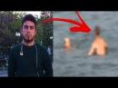 Дагестанец утонул спасая девушку, не один канал не показал по тв, репост срочно!!