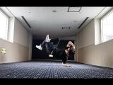 Bboy Nasty Ray USA-Boogie Brats-Squadron Trailer