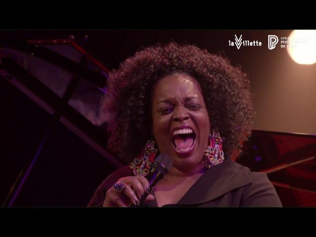 Dianne Reeves - Live @ Jazz à la Villette 2017