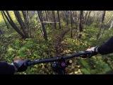 KEK-trail #11 XS overdrive