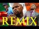 Yeah REMIX - Floyd Mayweather and Conor McGregor