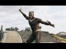 Чёрная Пантера — Русский трейлер 2018