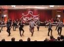 Budafest WCS Team Routine 2017 Choreo by Jakub Jakoubek Emeline Rochefeuille