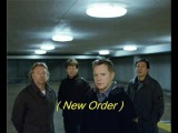 Hey Now What You Doing - New Order ( With Lyrics Sub )