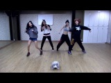 GLAM - I Like That mirrored Dance Practice