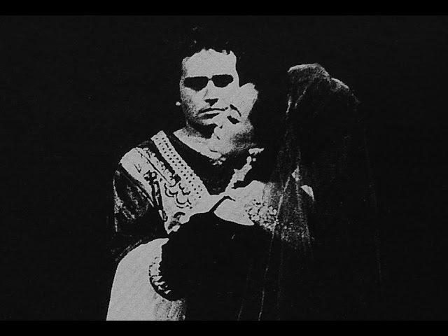 José Carreras - Leyla Gencer - Di pescatore ignobile - Lucrezia Borgia - 1974