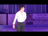 Daniel Samohin - 2017 new program
