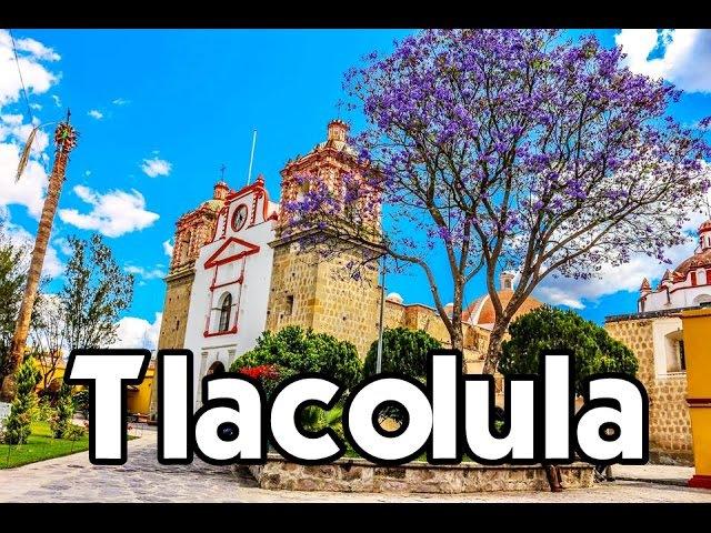 Я здесь живу, это мое место происхождения TLACOLULA ME ENAMORA | DESCUBRIENDO OAXACA